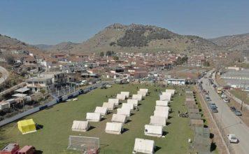 Στρατόπεδο