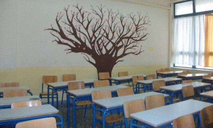 ανακαίνιση σχολείων στο δήμο ηρακλείου