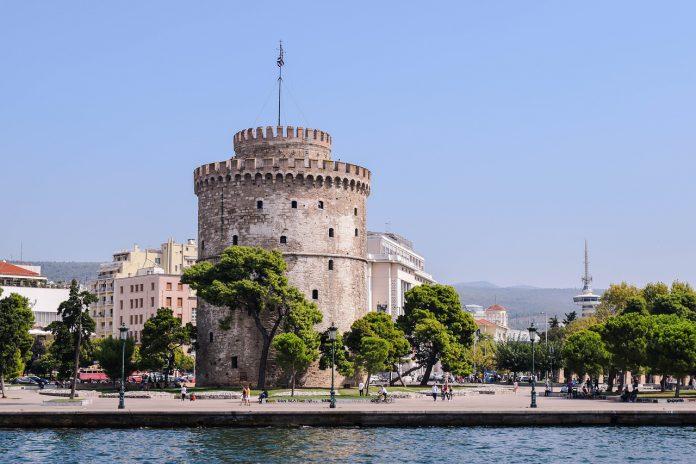 Κεντρική Μακεδονία και ξένες παραγωγές