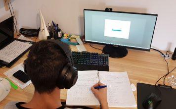 προβλήματα στην τηλεκπαίδευση σε Αττική και Στερεά Ελλάδα