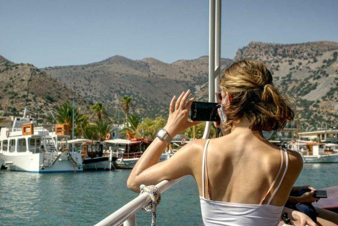 άνοιγμα τουρισμού στην Ελλάδα το 2021