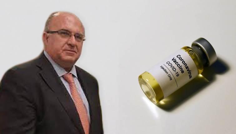 Παναγιώτης Βλαχογιαννόπουλος εμβολιο