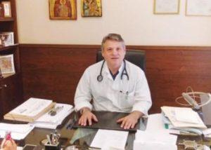 Καρδιολόγος Σπύρος Παπαϊωάννου