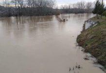 Ορεστιάδα, πλημμύρες