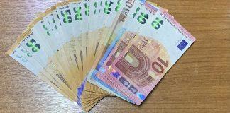 λεφτα, ναρκωτικά, Θαλασσιά