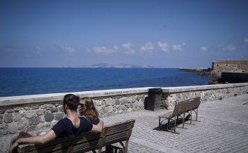 Λιμάνι της Κρήτης
