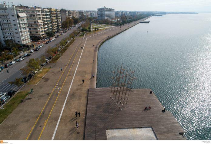 Ιικό φορτίο Θεσσαλονίκη