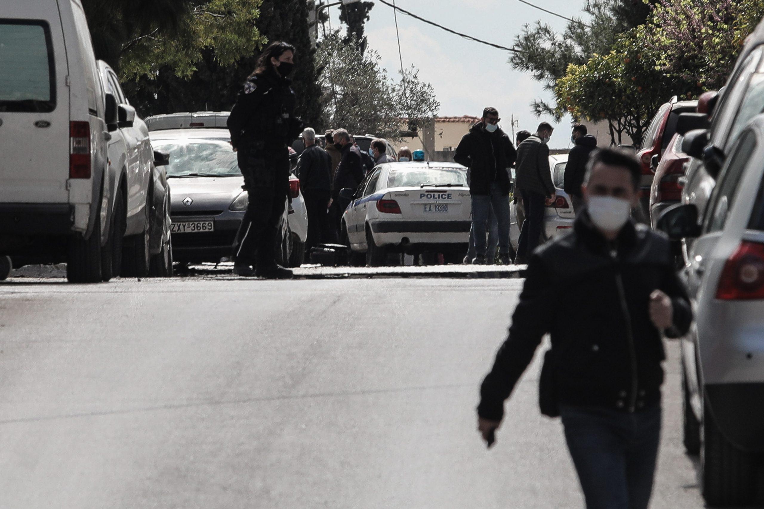 Η περιοχή που έγινε η δολοφονία του δημοσιογράφου