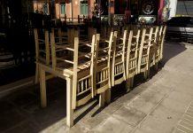 Παράταση στο άνοιγμα εστιατορίων