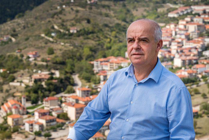 Νικόλαος Σουλιώτης: