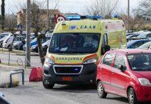 80χρόνος αυτοκτόνησε στη Λάρισα