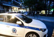 σύλληψη επτά ατόμων για διακίνηση ναρκωτικών σε δρόμους της Αθήνας