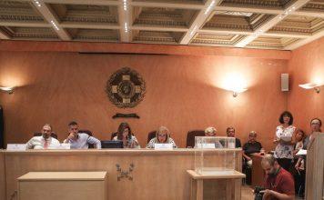 Δημοτικό Συμβούλιο Δήμου Αθηναίων