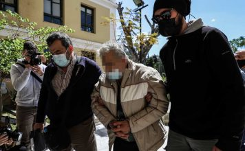 στον ανακριτή ο 76χρόνος που δολοφόνησε το γιό του
