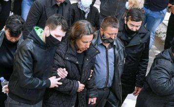 Άγριο έγκλημα σημειώθηκε στην Μακρινίτσα