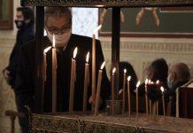 λειτουργία εκκλησιών το Πάσχα