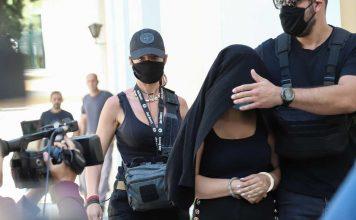 ομολόγησε η 35χρόνη κατηγορούμενη την επίθεση με το βιτριόλι