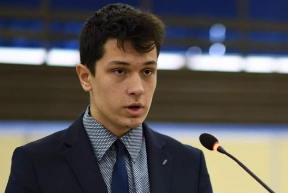 Κωνσταντίνος Μαρκόπουλος