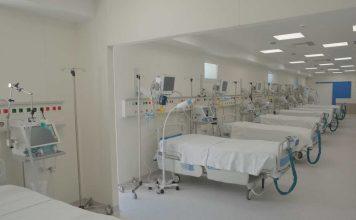 Νοσοκομείο Νίκαιας αναρτήσεις για διασωλήνωση