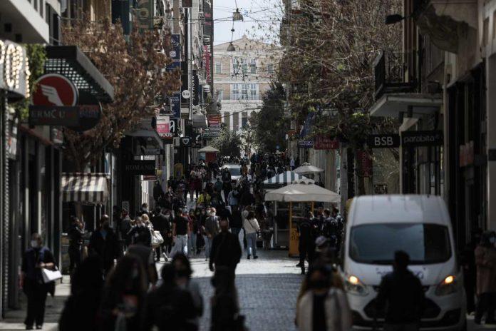 σύσκεψη για λιανεμπόριο σε Θεσσαλονίκη, Αχαΐα, Κοζάνη