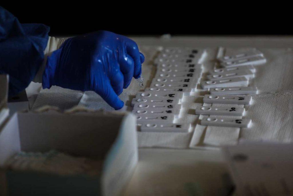 rapid test στα φαρμακεία