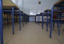 Αντιδράσεις στη δημιουργία νηπιαγωγείων κοντείνερ στον Δήμο Αθηναίων