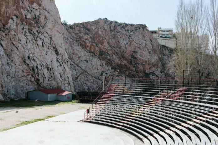 Διεκδίκηση Θεάτρου Βράχων