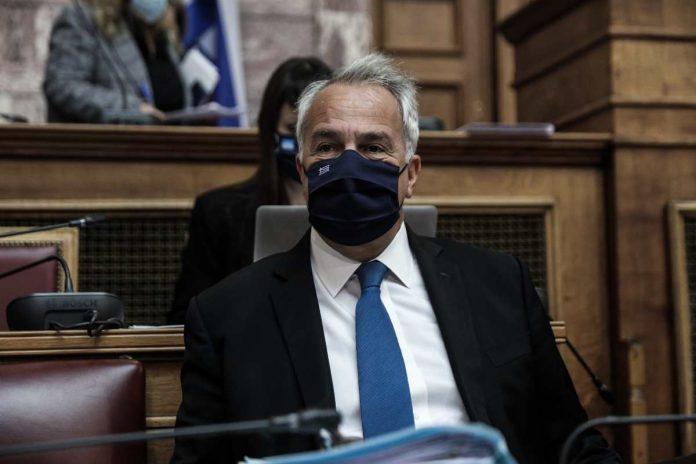 νέο σχέδιο νόμου Βορίδη για τους Έλληνες εξωτερικού