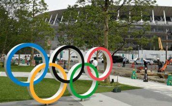 Ολυμπιακοί Αγώνες Τόκιο