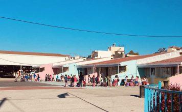 Επαναλειτουργία σχολείων Ελευσίνας