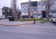Δήμος Μυτιλήνης Υπάλληλοι καθαριότητας