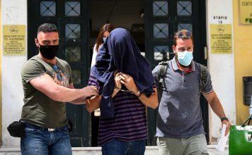 ελεύθερος ο 22χρόνος μετά την επίθεση στη Νέα Σμύρνη