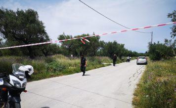 δολοφονία επιχειρηματία στη Ζάκυνθο