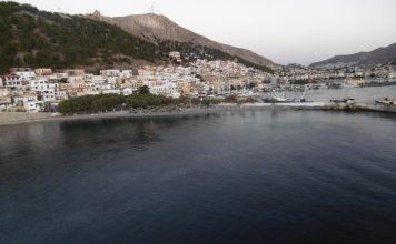 Το νησί Κάλυμνος