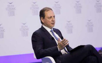 Ομιλία Λιβανού στο οικονομικό φόρουμ των Δελφών