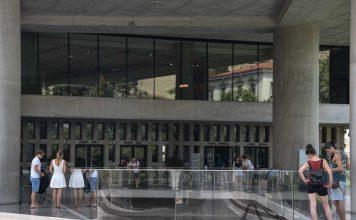 ανοίγουν μουσεία και θερινά σινεμά
